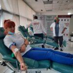Аранђеловска акција давања крви